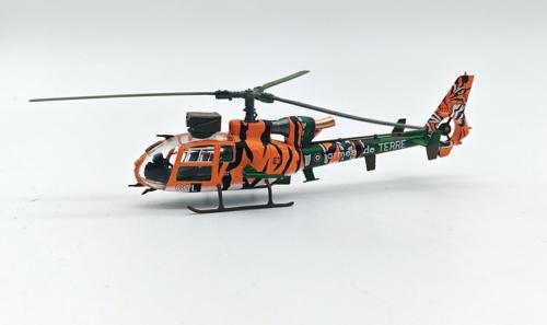 AV7224011 - 1/72 WESTLAND GAZELLE ARMEE DE TERRE TIGER MEET