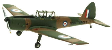 AV7226016 - 1/72 DHC1 CHIPMUNK ARMY AIR CORPS WP964