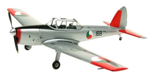AV7226017 - 1/72 DHC1 CHIPMUNK IRISH AIR CORPS 168