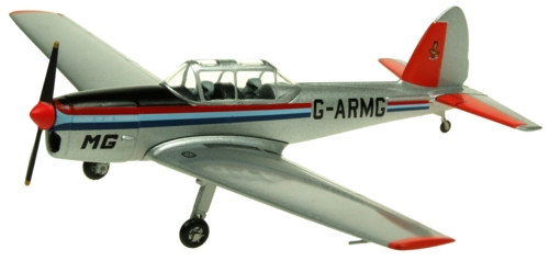 1/72 DHC1 CHIPMUNK COLLEGE OF AIR TRAINING G-ARMG
